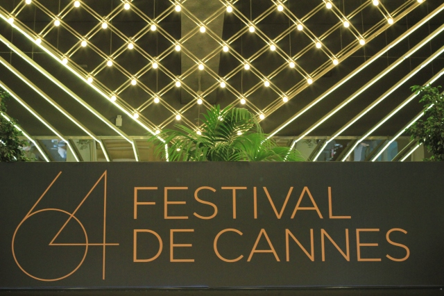 64th festival de cannes