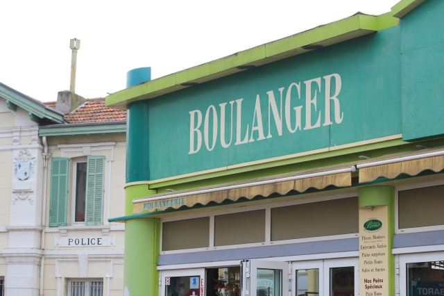 boulanger police