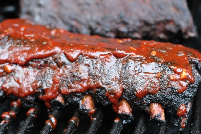 hester's famous ribs