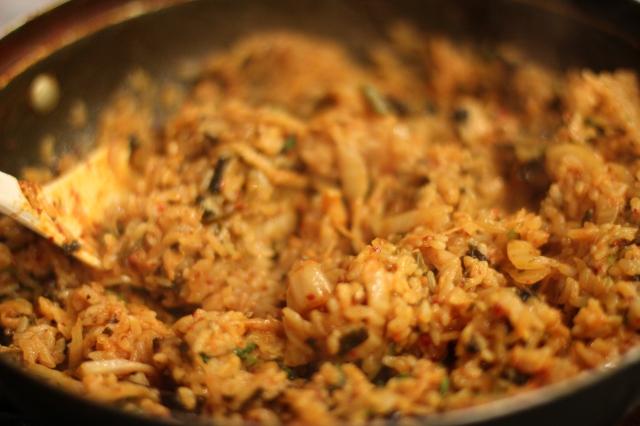 fried rice ondal 2 restaurant