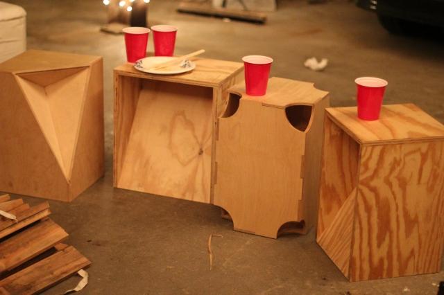 splendid stools
