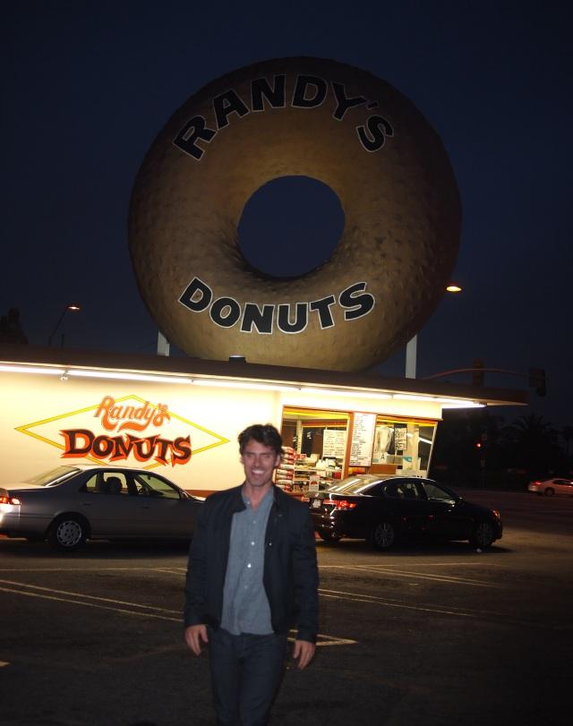 randy at randy's