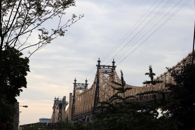 queensboro bridge