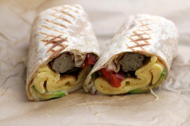 breakfast burrito bellissimo venice