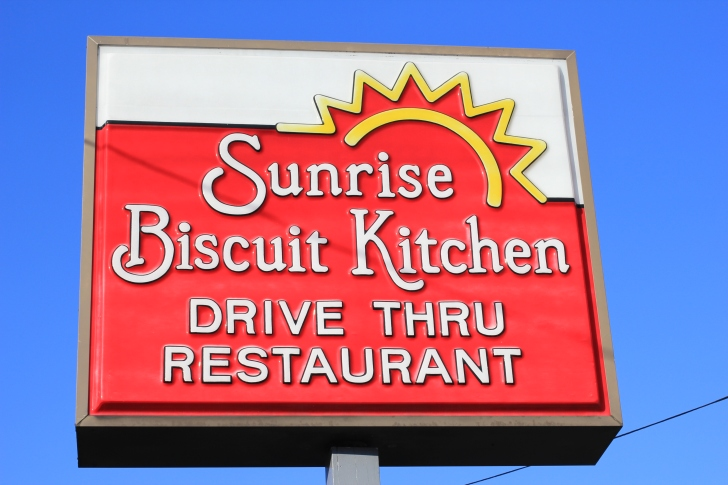 Breakfast Biscuit Sunrise Kitchen Chapel Hill Kimchi