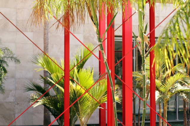 lacma red
