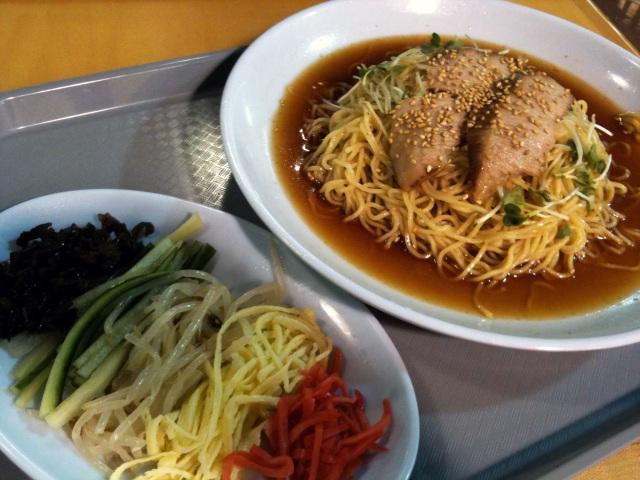 santouka hiyashi chuka cold noodle