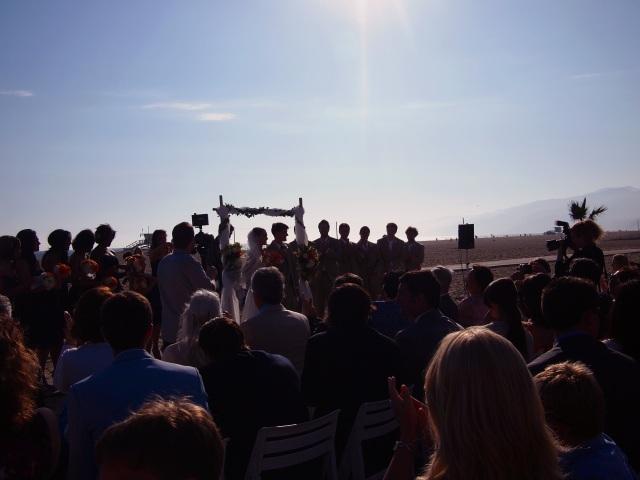 brooke & jon's wedding