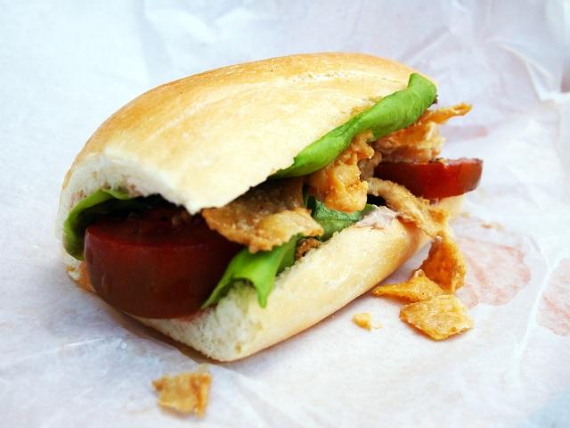 clt sandwich ink sack west hollywood