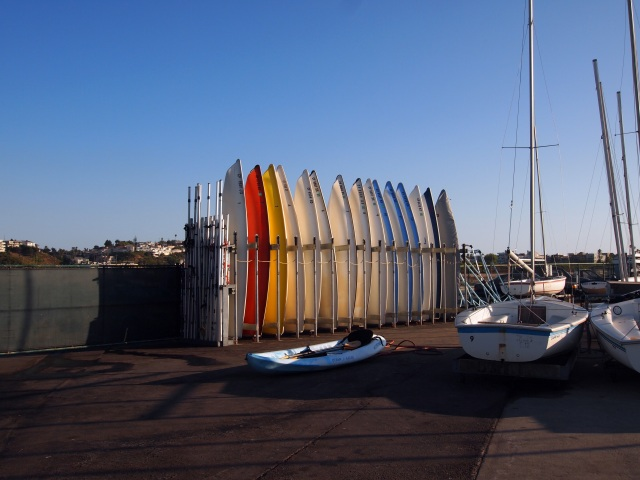 boats kayak