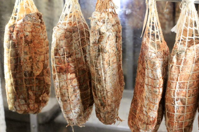Boccalone meat locker