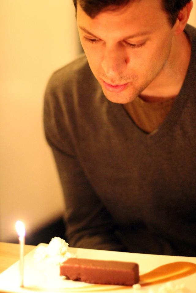 birthday boy, tim