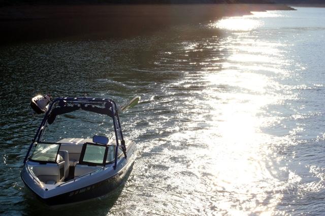 wakesetter boat