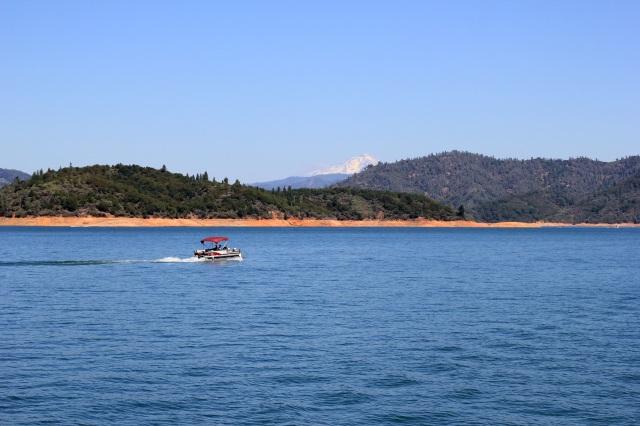 mount shasta lake