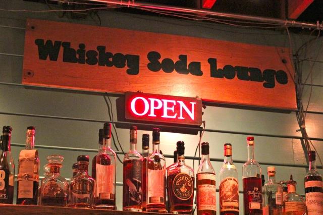 whiskey soda lounge portland
