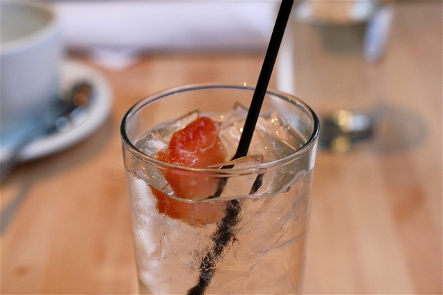 olympic provisions quince soda