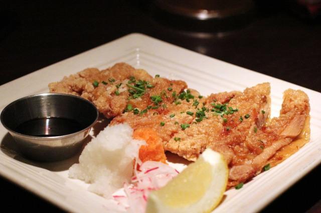 musha izakaya mfc musha fried chicken