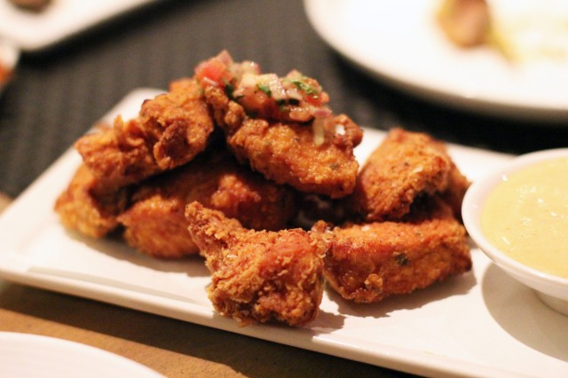 picca los angeles chicharron de pollo