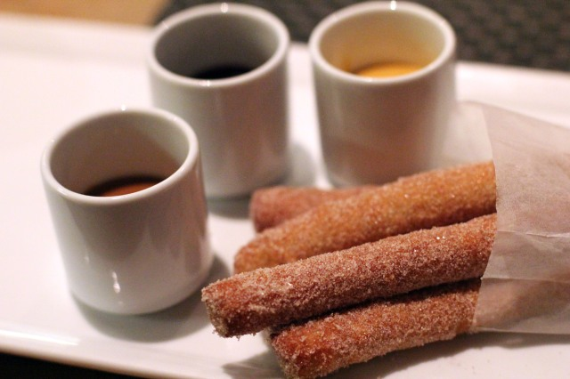 picca los angeles churros
