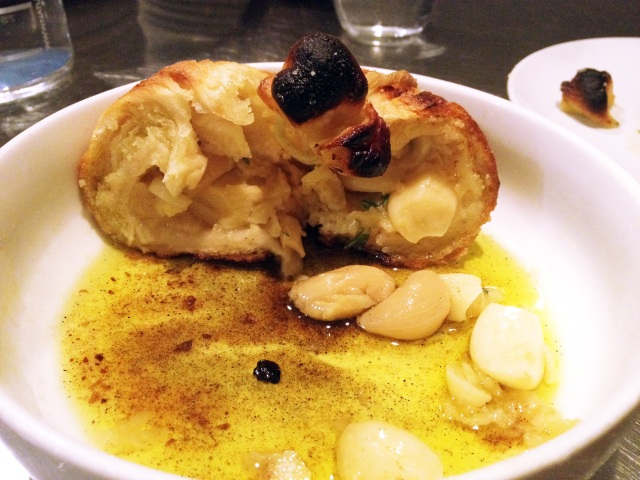 garlic knot milo and olive santa monica