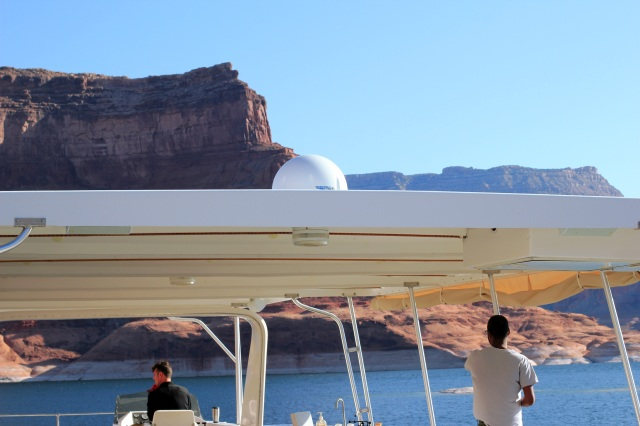 houseboat lake powell