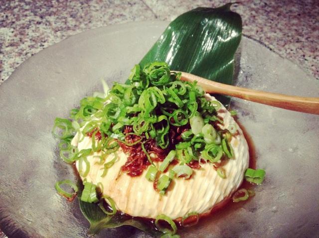 tofu tsujita la