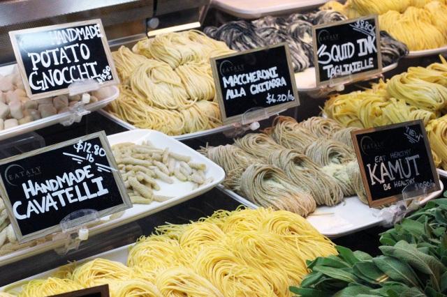 pasta eataly nyc